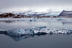Second Place - Jokulsarlon, Iceland by John Hillier